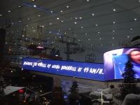 Ski Dubaï mall