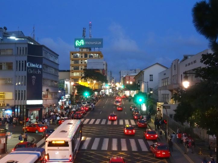 1 - San José 8