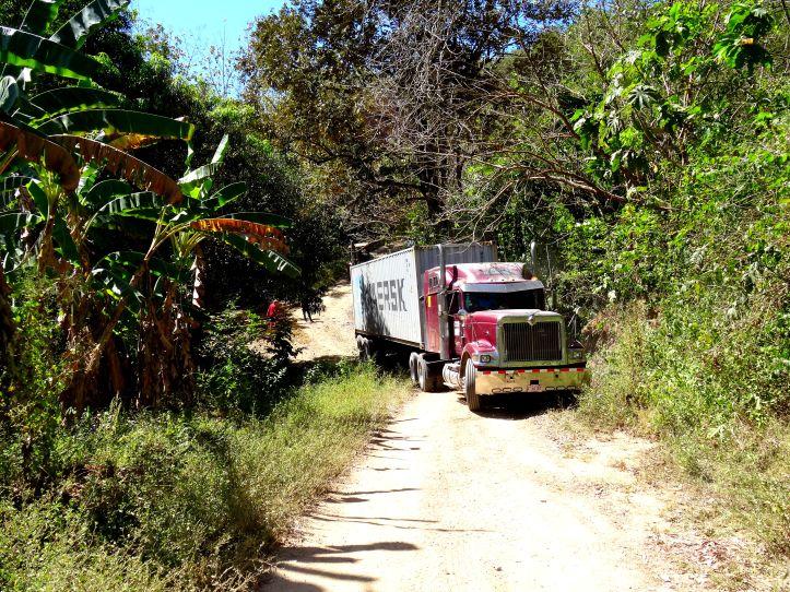 14 - Direction Montezuma 1