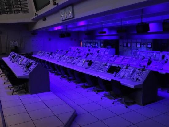 Floride Kennedy Space Center By Gael Besseau