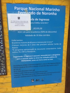 Fernando de noronha by Gaël Besseau