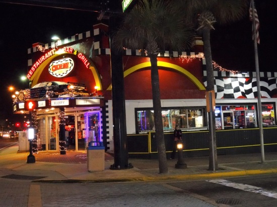 Floride Daytona By Gael Besseau
