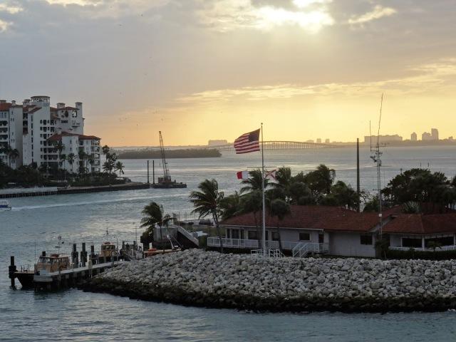 Floride By Gael Besseau