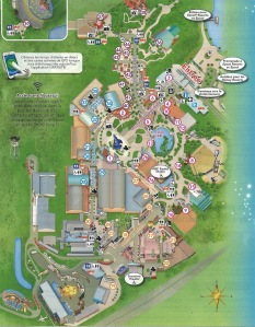 Floride Orlando Disney By Gael Besseau