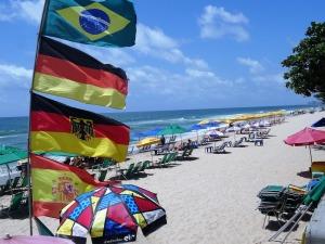 Brésil By Gael Besseau