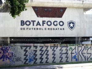 Botafogo By Gael Besseau