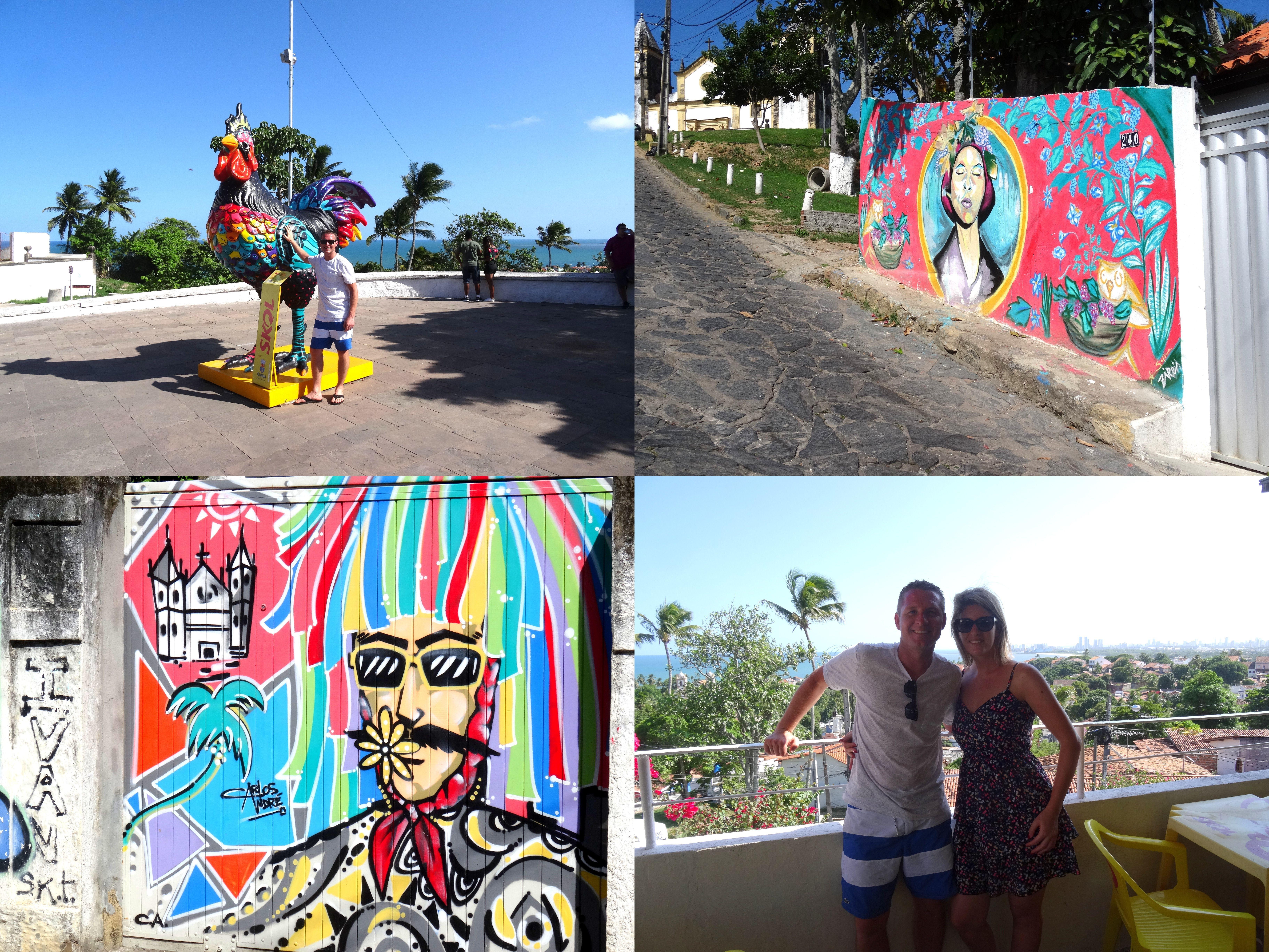 Recife 1.7