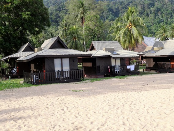 Malaisie Tioman Berjaya hôtel by Gael Besseau