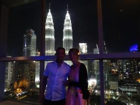 Malaisie Kuala Lumpur Sky Bar by Gael Besseau
