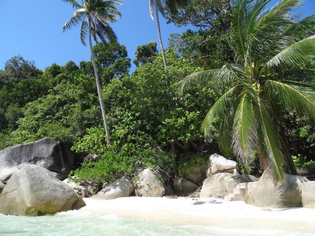 Malaisie les îles perhentian by Gael Besseau