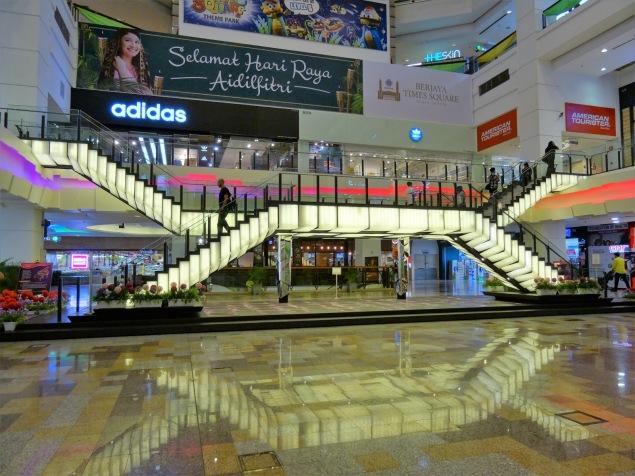 Malaisie Kuala Lumpur Bukit Bintang by Gael Besseau