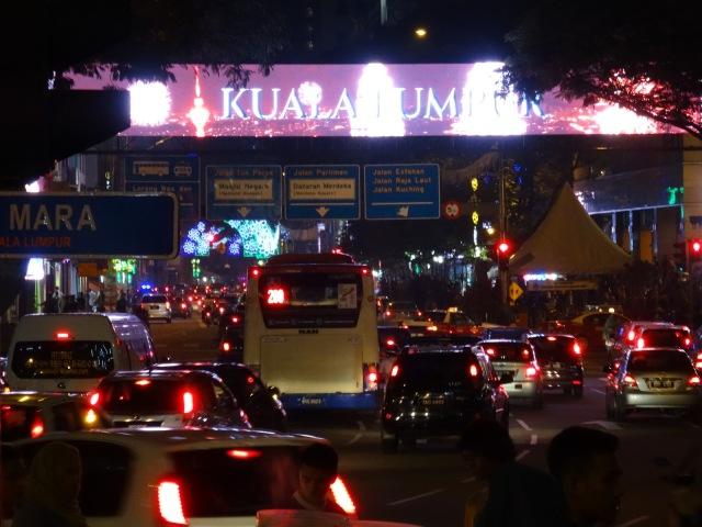 Malaisie Kuala Lumpur by Gael Besseau