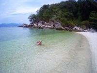 Malaisie Tioman Island by Gael Besseau